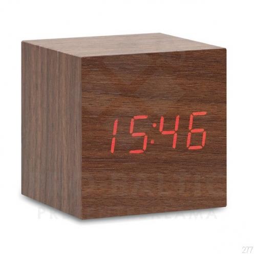 Galda pulksteņi Borni mini ar apdruku (cena bez logo)