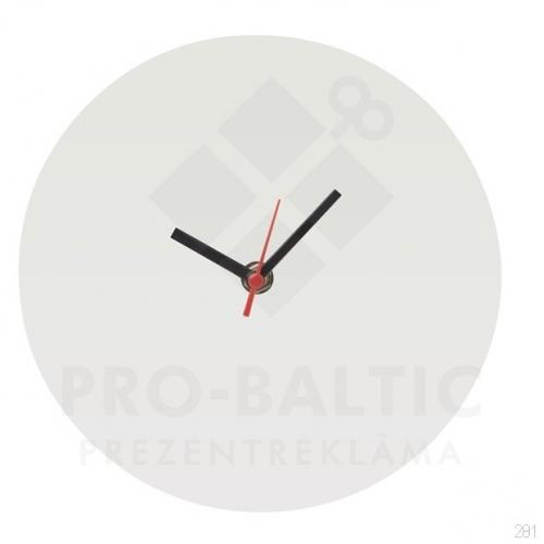 "Sienas pulkstenis ""Butch"" ar pilnkrāsu druku ø220 mm"