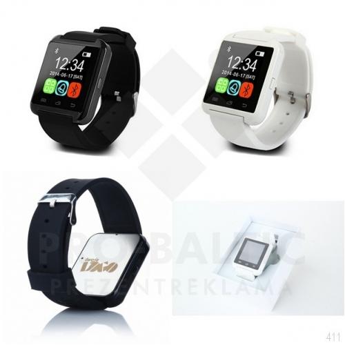Smart-pulksteņi 3.0 Bres ar apdruku (cena bez logo)