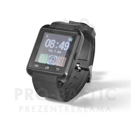 Bluetooth smart-pulksteņi ar apdruku (cena bez logo)