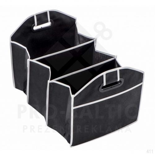 Bagāžas nodalījuma somas Sante ar apdruku (cena bez logo)