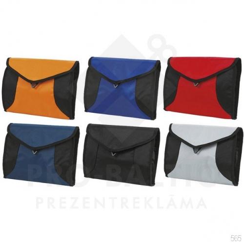 Сeļojumu kosmētikas somiņa Sinola ar apdruku (cena bez logo)