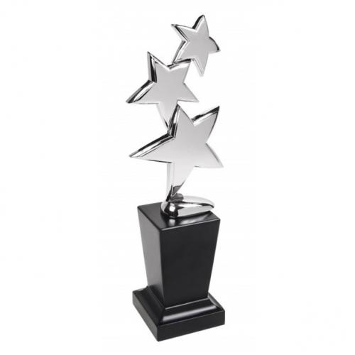 Balva 3 STAR 28cm