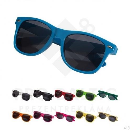 Saulesbrilles ar logo STYLISH